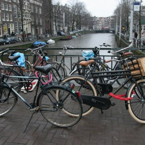 Dagjeinamsterdam | Fietstour 1